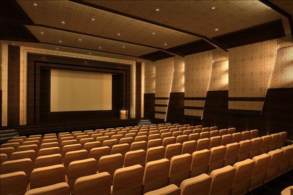 پردیس سینمایی مهر کوهسنگی