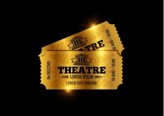 فروش بلیت تئاتر، جنگ شادی و کنسرت در سایت ایران بلیت آغاز شد