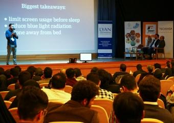 برگزاری رویداد در مشهد -برگزار کننده سمینار، همایش و مراسم افتتاحیه