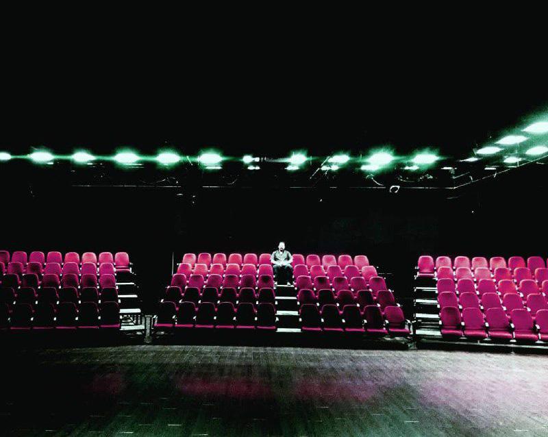 اطلاعات تئاتر برای عشق